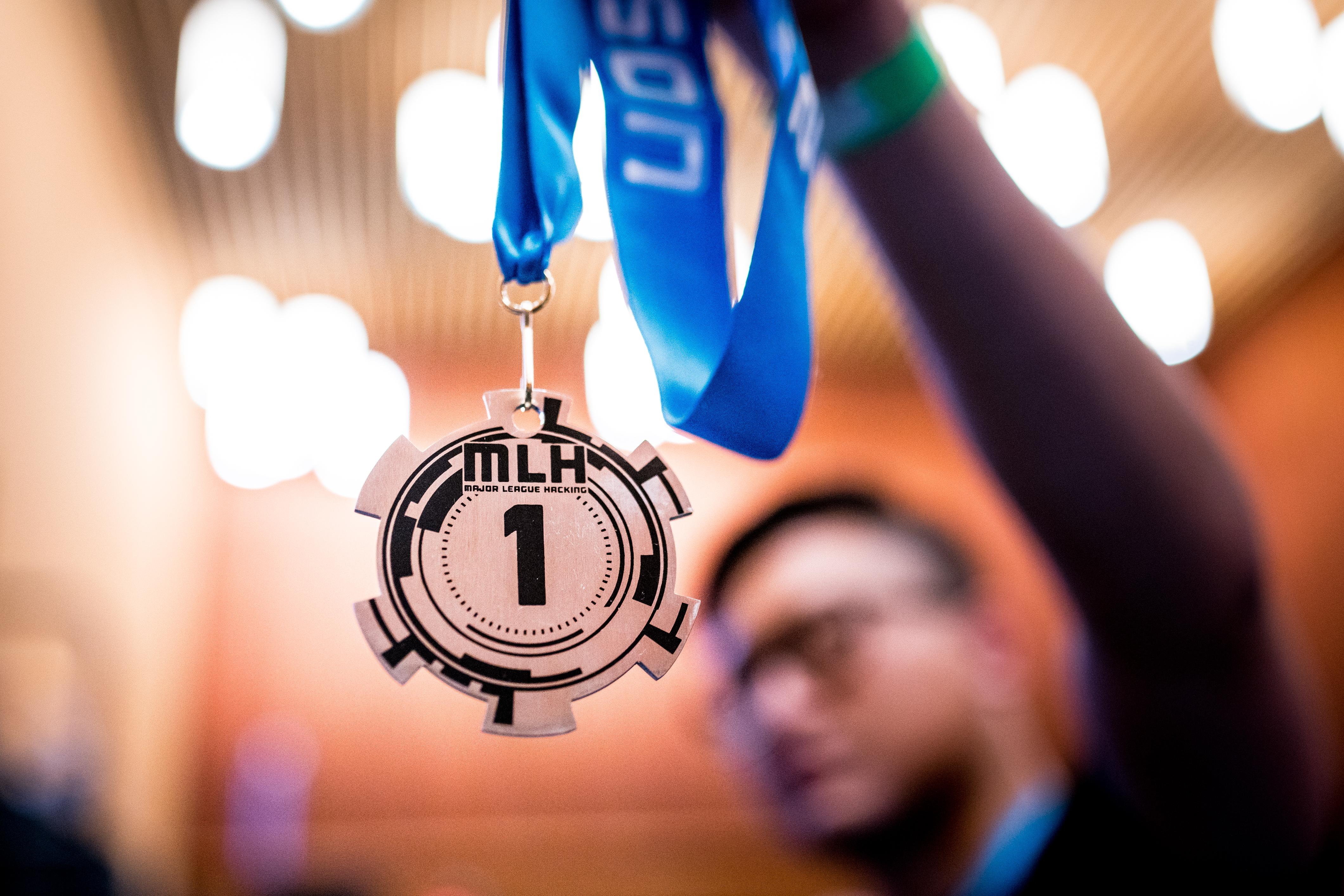 EduHacks-MLH-Medal