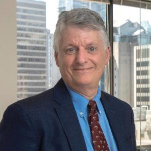 Jim Derbyshire SFU VentureLabs EIR