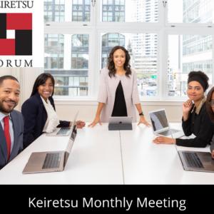 Keiretsu Event Cover Photo
