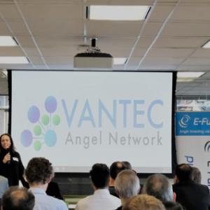 Vantec Angel Meeting