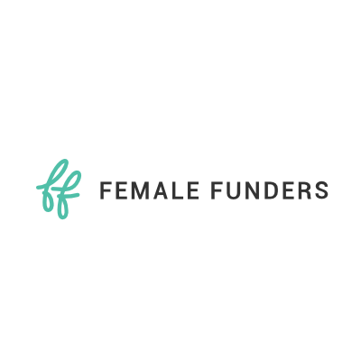 logo Female Funders encourage women to become angel investors