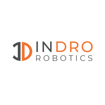 SFU VentureLabs Alumni Indro Robotics' logo