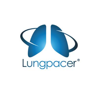 Logo for SFU VentureLabs alumni Lungpacer