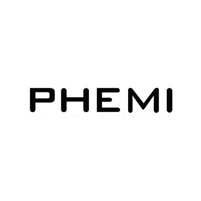 Logo for SFU VentureLabs alumni PHEMI Health Systems