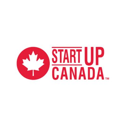 Logo Start Up Canada