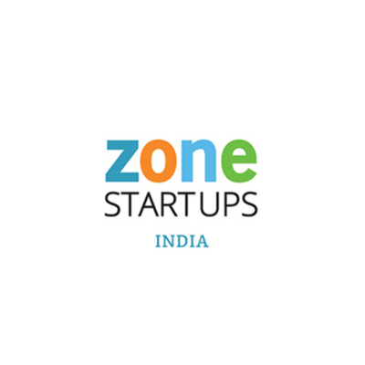 logo Zone Startups India partners with VentureLabs