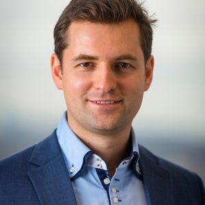 Victor Lesau, Co-Founder & CEO of CuePath Innovation