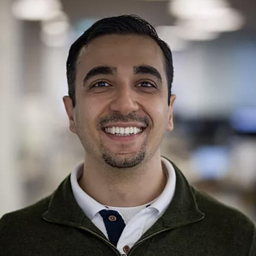 Amir Hayeri
