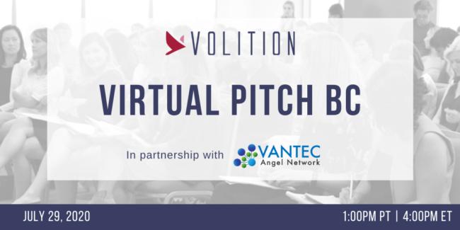 Virtual Pitch BC | July 29