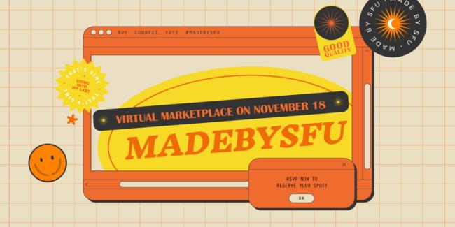 #MadeBySFU 2020
