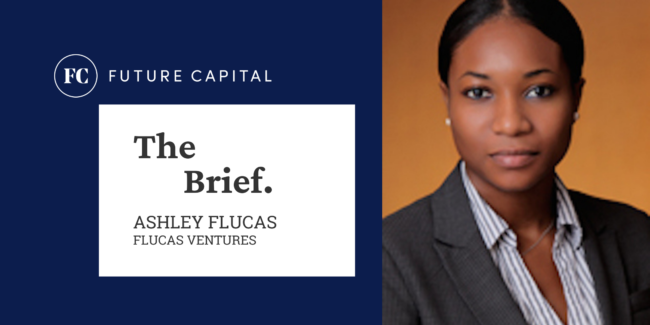 The Brief with Ashley Flucas