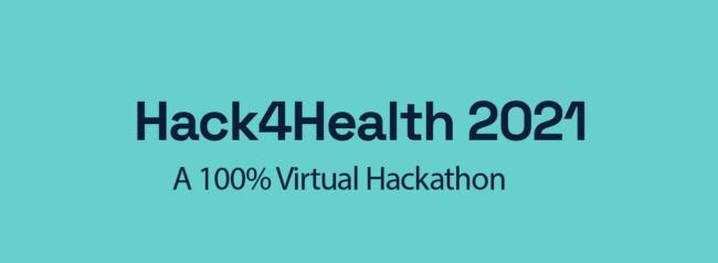 Hack4Health Banner