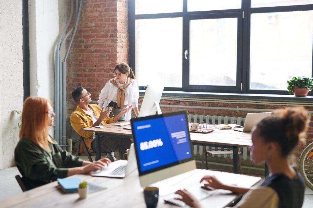 HR 101 (Kickstart Your Business)
