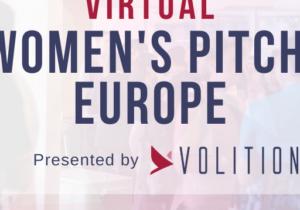 Women's Pitch Europe (virtual)   July 15