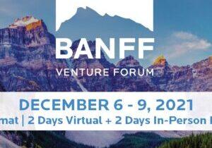 BanffVentureForum