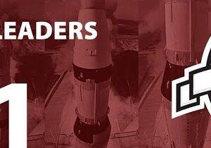 Ready to Rocket 2021 List