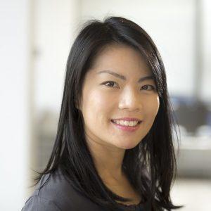 Eunice Au Yeung SFU VentureLabs Business Programs Administrator