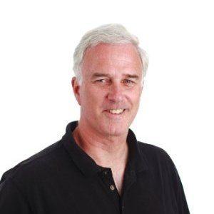 Dave Thomas SFU VentureLabs Programs Director
