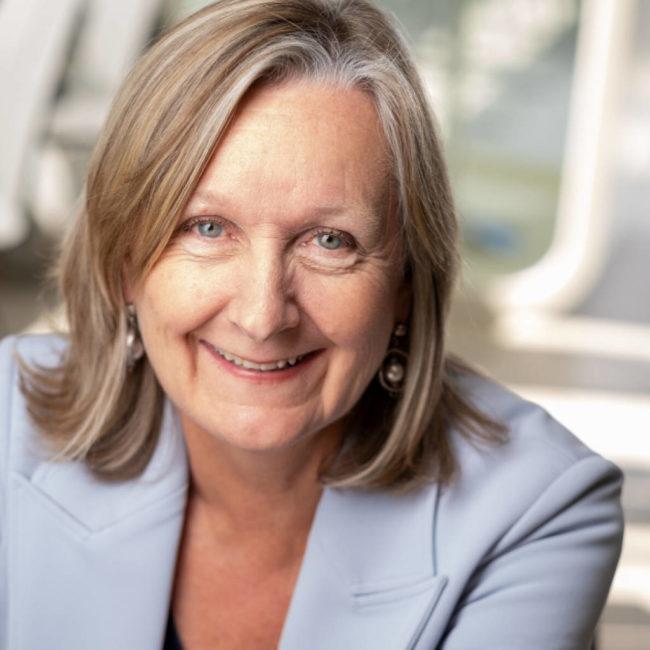 Virginia Balcom Executive Director SFU VentureLabs